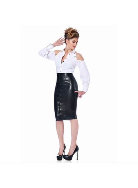 Patrice Catanzaro Ornella Pencil Skirt