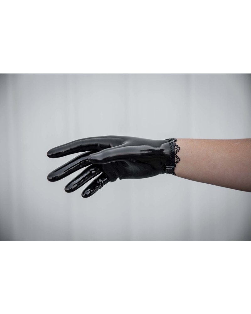 Ann Lace Gloves