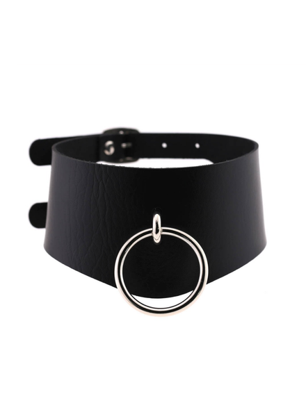 Spanked Vegan Fashionable Posture collar