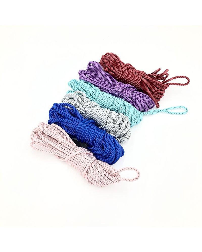 Romantic Date Silk Rope