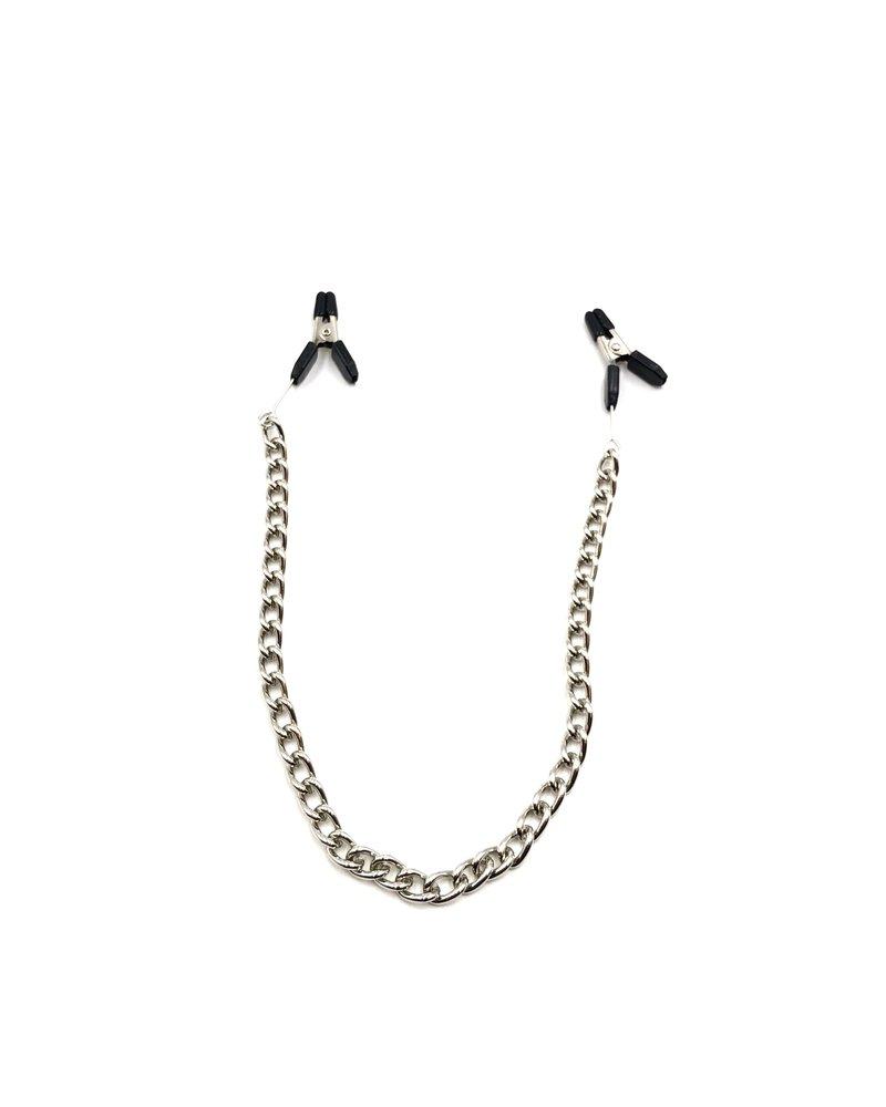 Jump Clamp - Link Chain