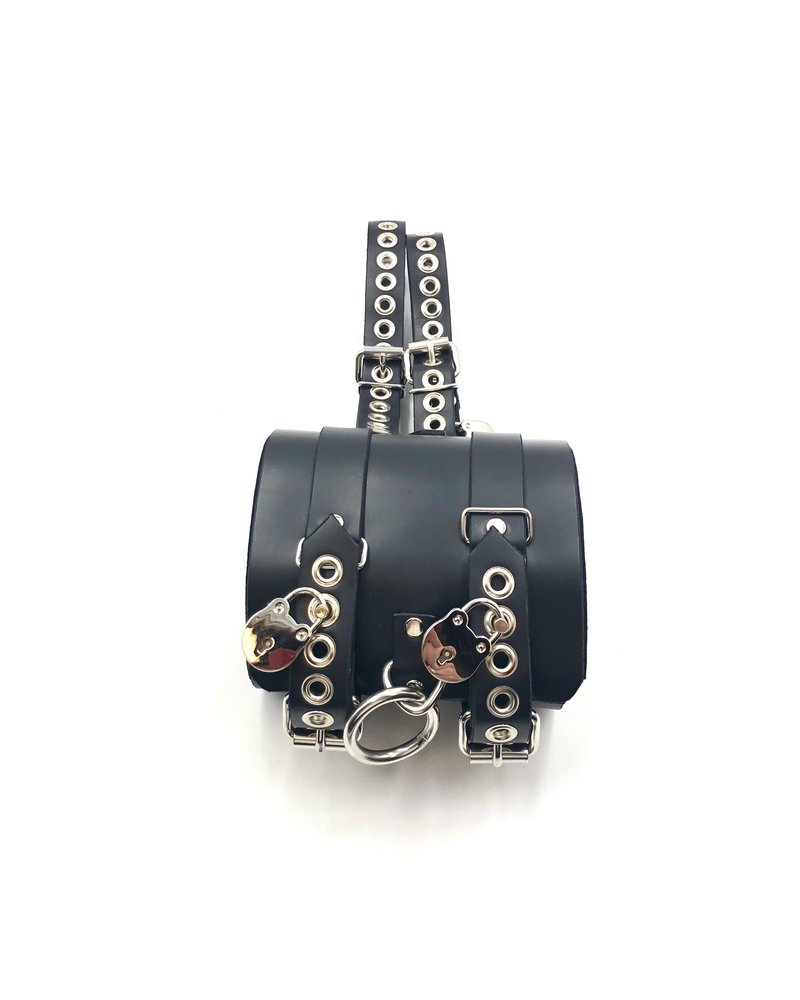 Armbinder with Straps