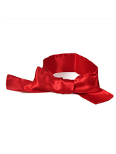 Kulla Date night satin blindfold