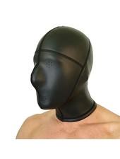 Neoprene Panel Hood with Pinhole Eyes and Mouth
