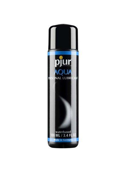 Pjur Eros Aqua Water Based Lubricant