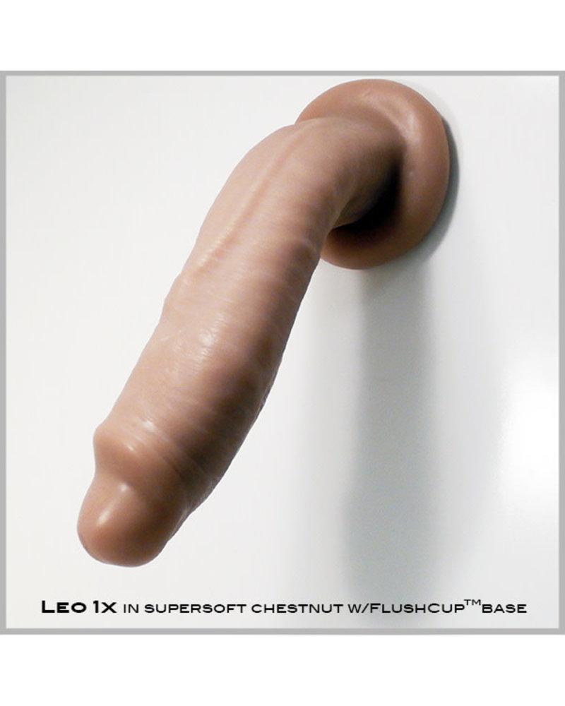 Leo Harness W/ FlushCup