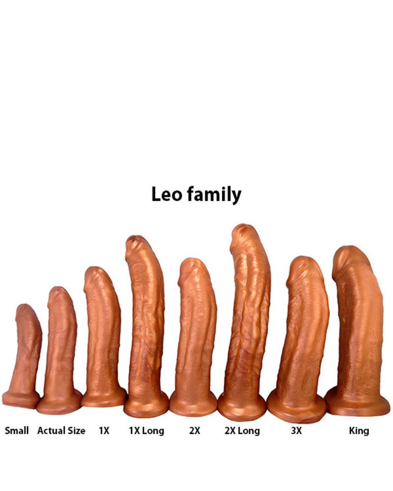 Leo Harness
