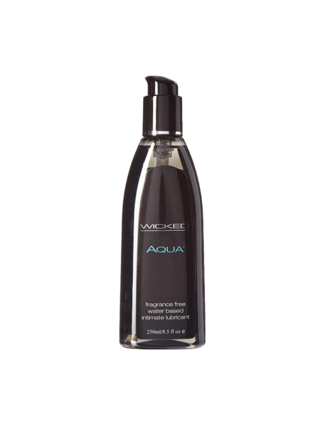 Wicked Wicked Aqua  Fragrance Free