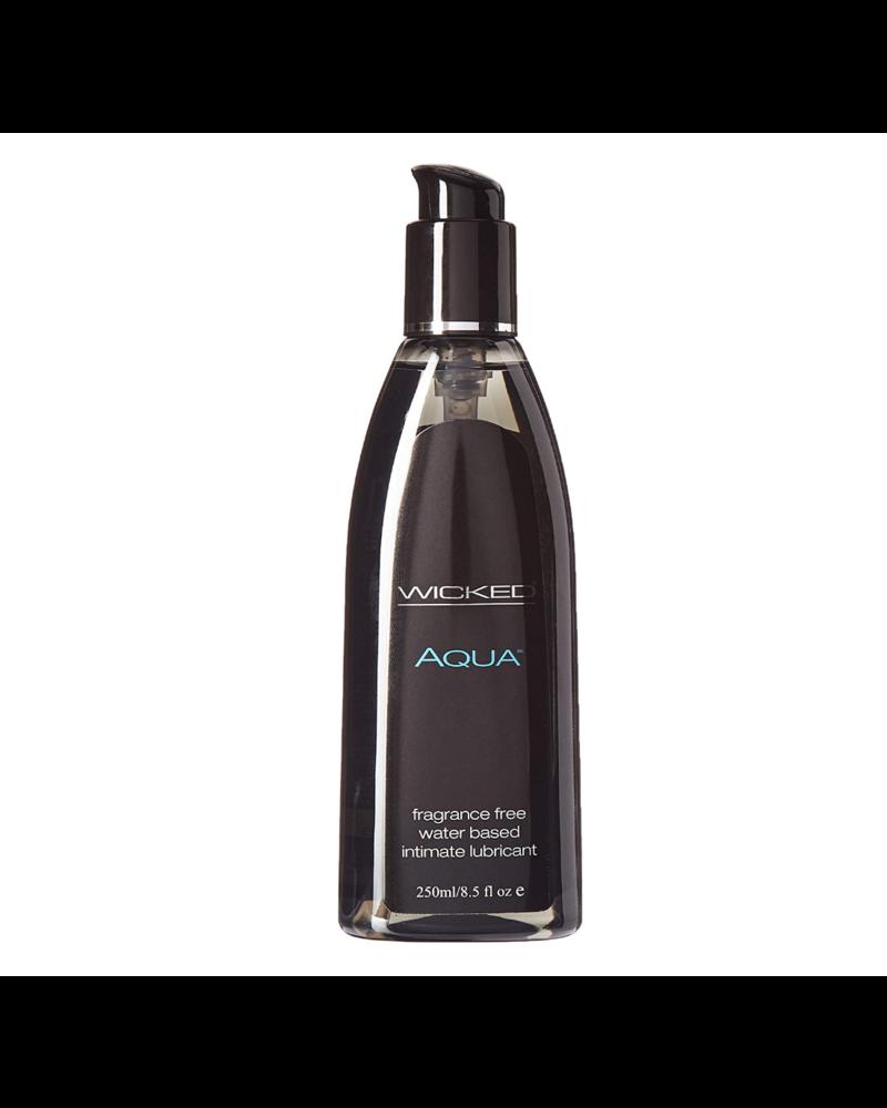 Wicked Wicked Aqua  Fragrance Free