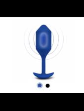 b-Vibe b-Vibe Vibrating Weighted Snug Plug
