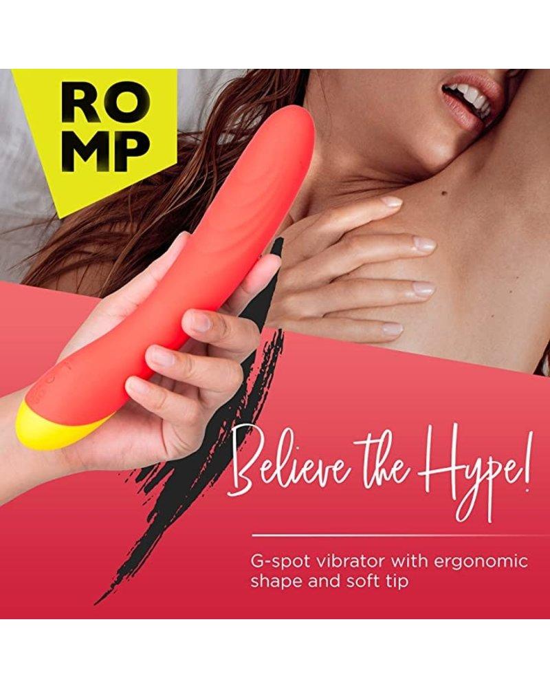 Romp ROMP Hype G-Spot Vibrator