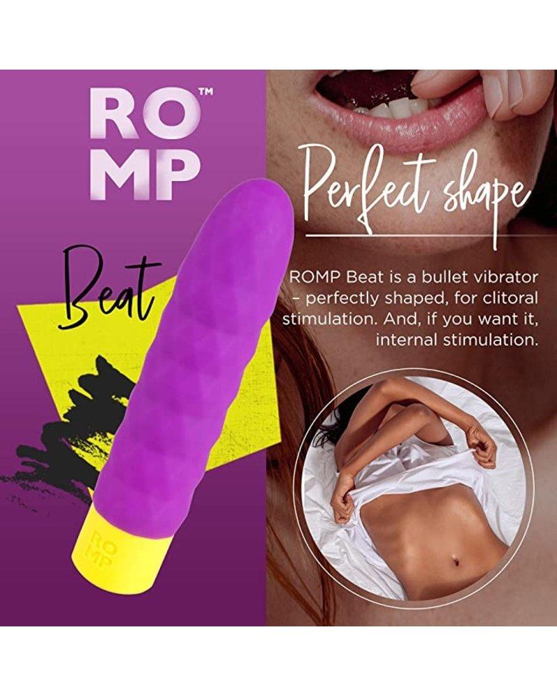 Romp Romp Beat Bullet