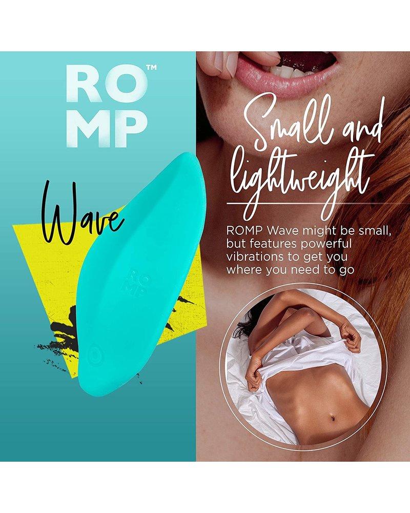 Romp Romp Wave