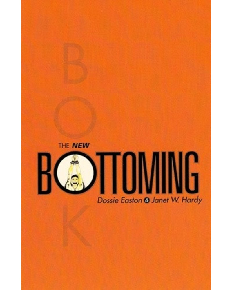 SCB D New Bottoming Book