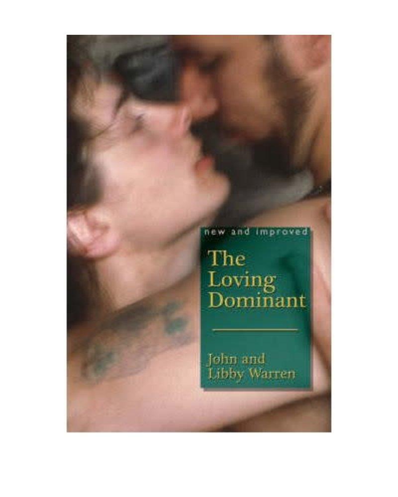 SCB D The Loving Dominant