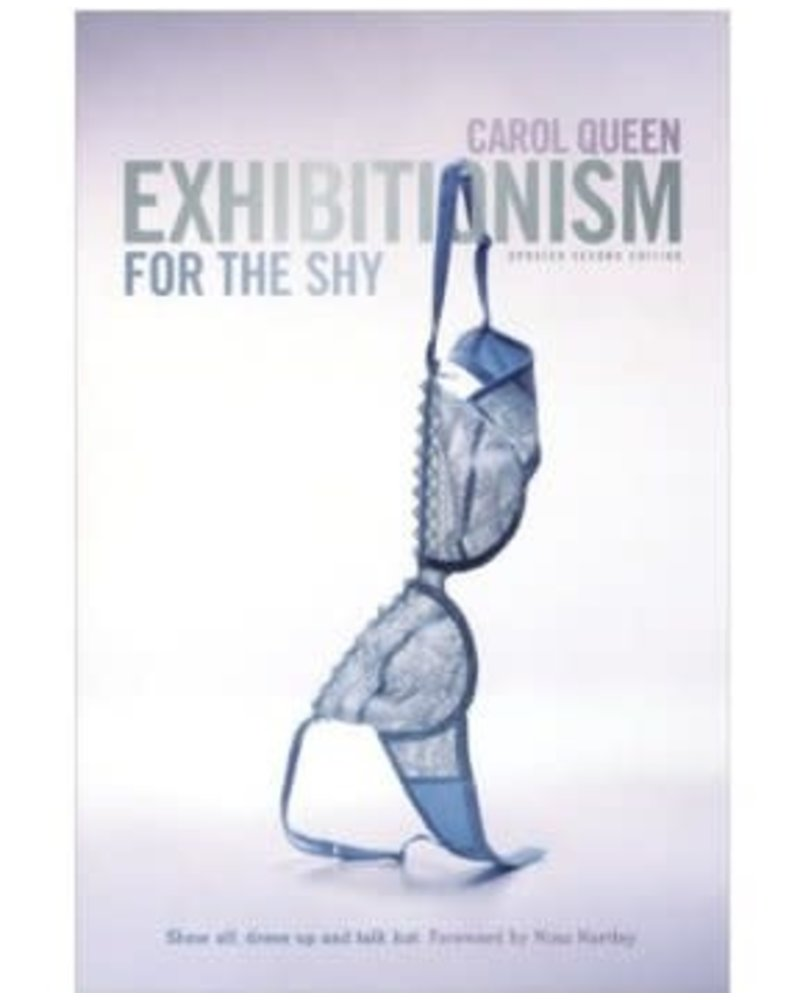 SCB D Exhibitionism For The Shy