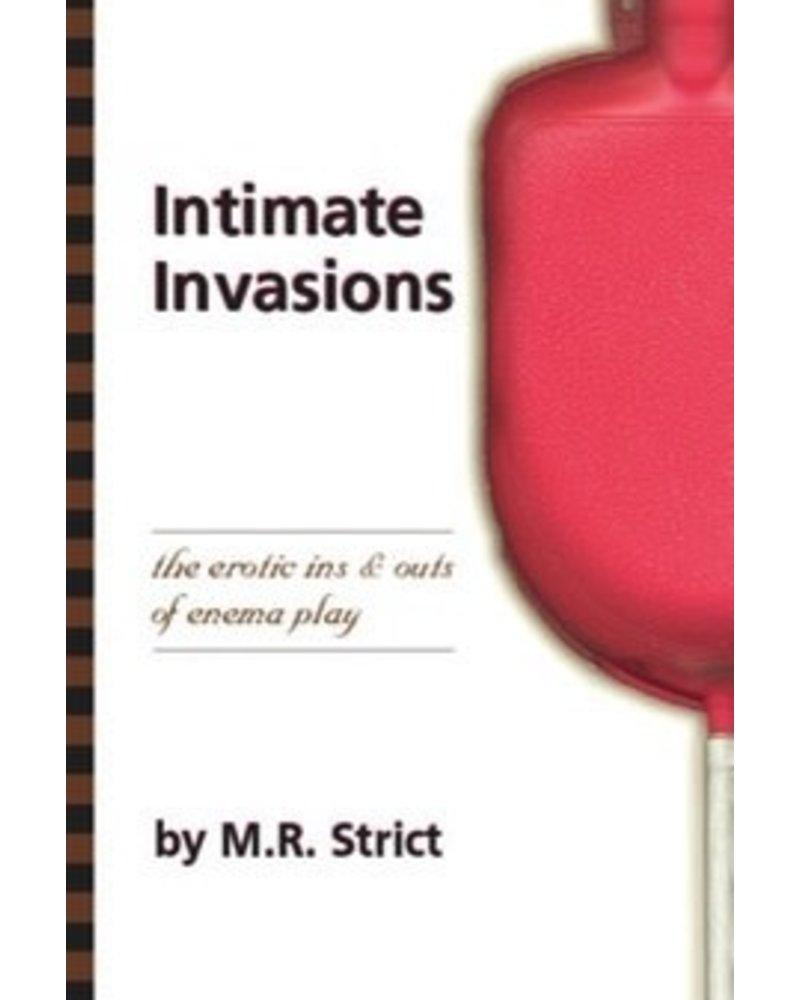 SCB D Intimate Invasions