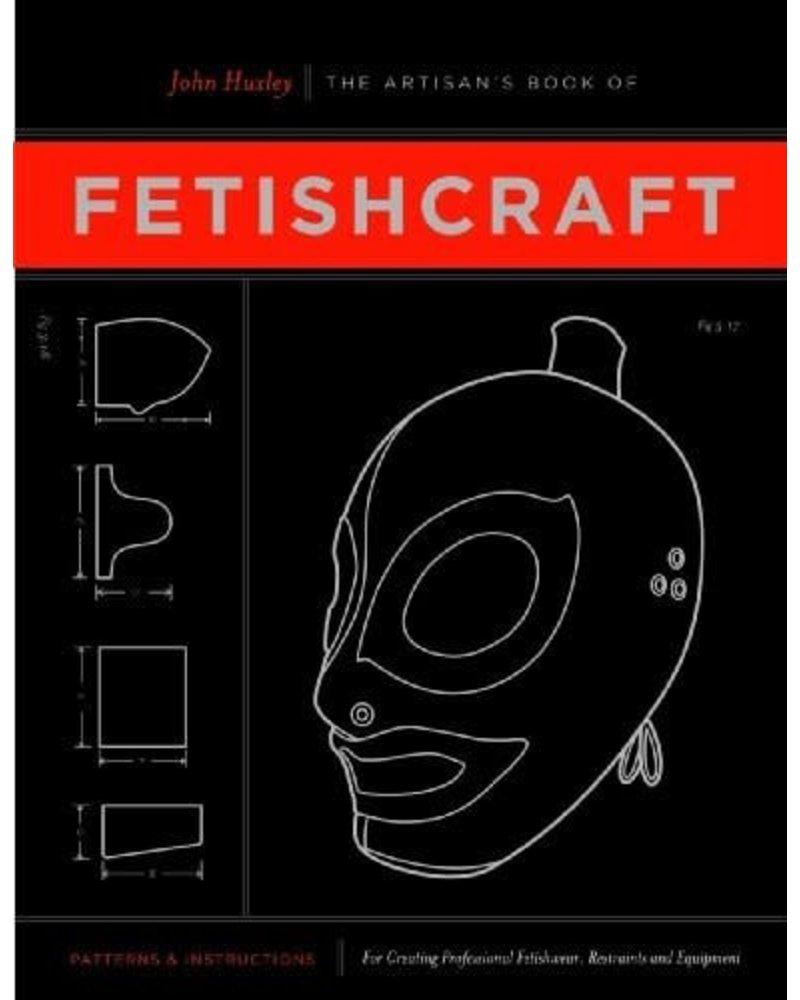 SCB D The Artisan's Book of Fetishcraft