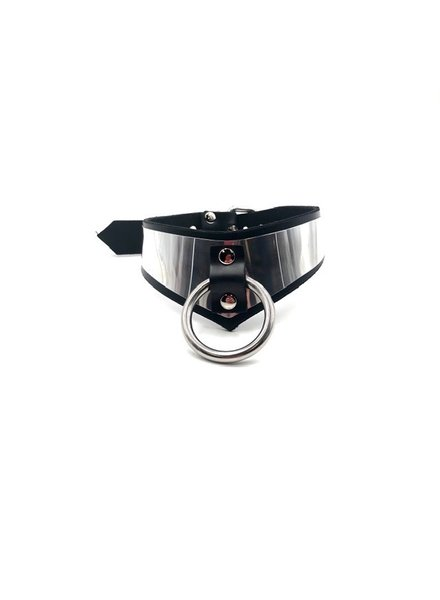 Axovus LLC Metal Band Formal Collar