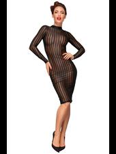 Noir Handmade Magnificent classic dress