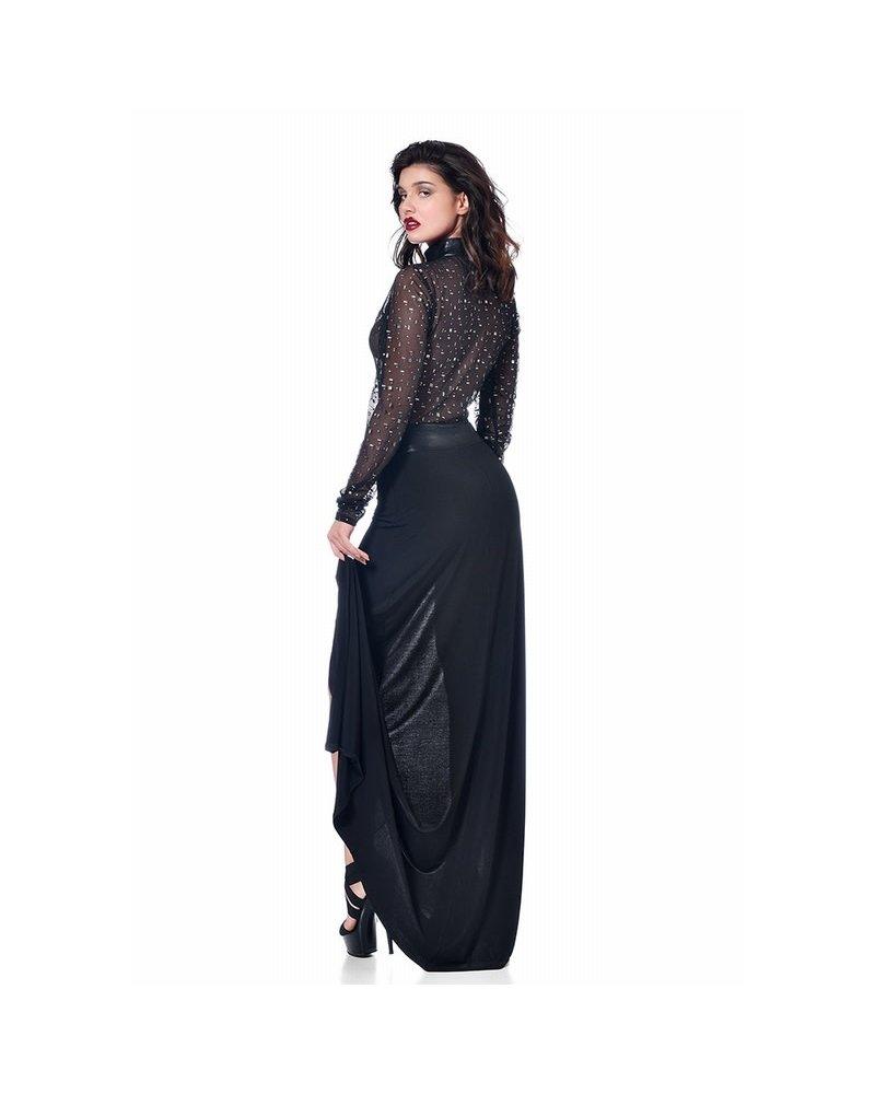 Patrice Catanzaro Saphire Skirt