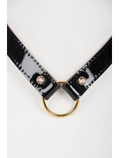 Nenette Lead/ collar