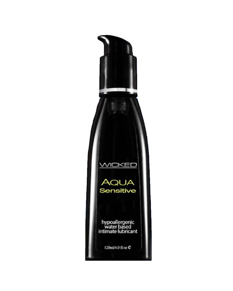 Wicked Wicked Aqua Sensitive