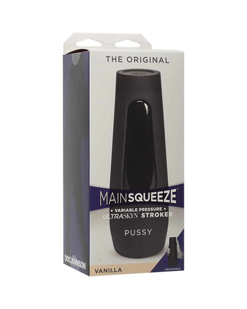 docjohnson Main Squeeze - The Original