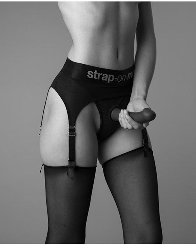 Strap On Me Lingerie Rebel Harness