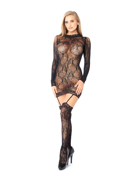 Golyta Full sleeve bodysuit