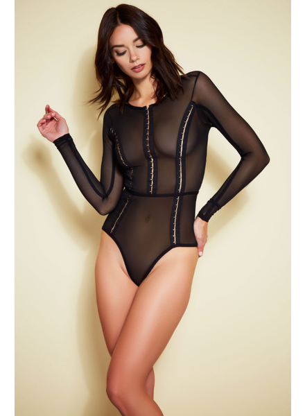 Golyta Hook Up Bodysuit