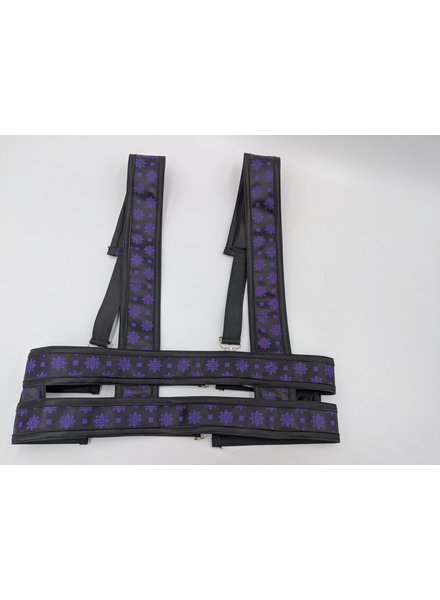 Miscellaneous Double strap top harness