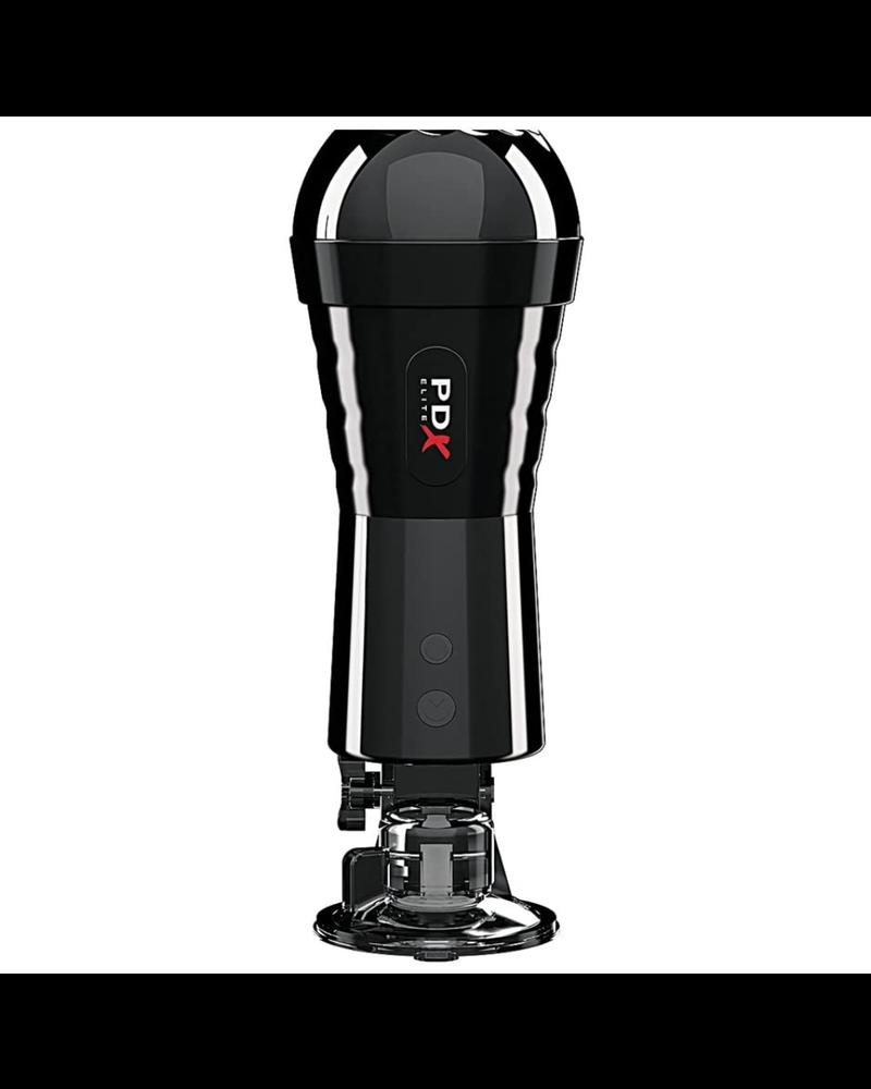 pipedream PDX ELITE Cock Compressor Vibrating Stroker