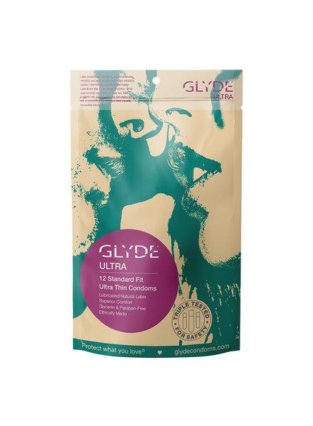 Glyde Glyde Ultra 12pk