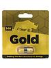 Rhino 14K Gold
