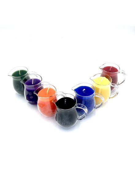 Agreeable Agony Wax Play Pitcher Candle