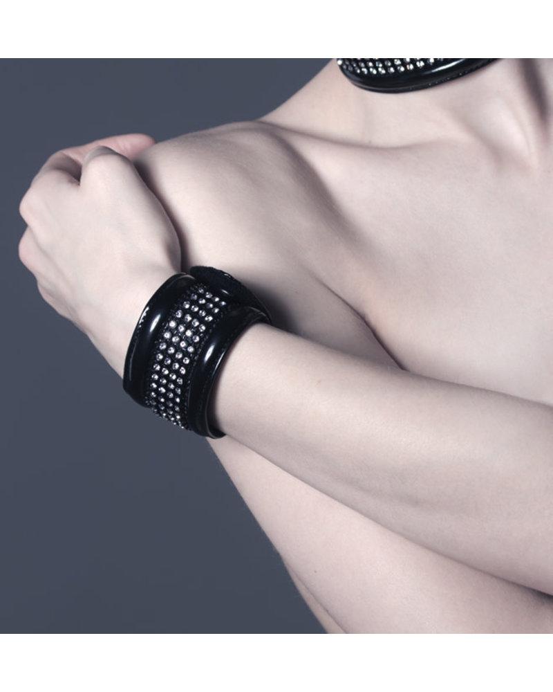 Tatjana Warnecke Blixx Cuffs