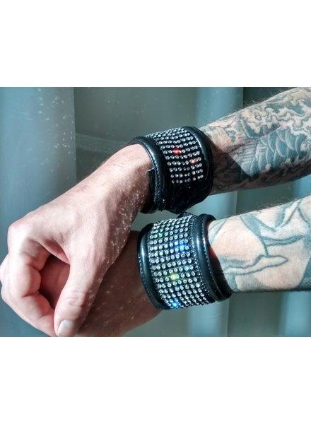 Tatjana Warnecke Blixx Big Cuffs