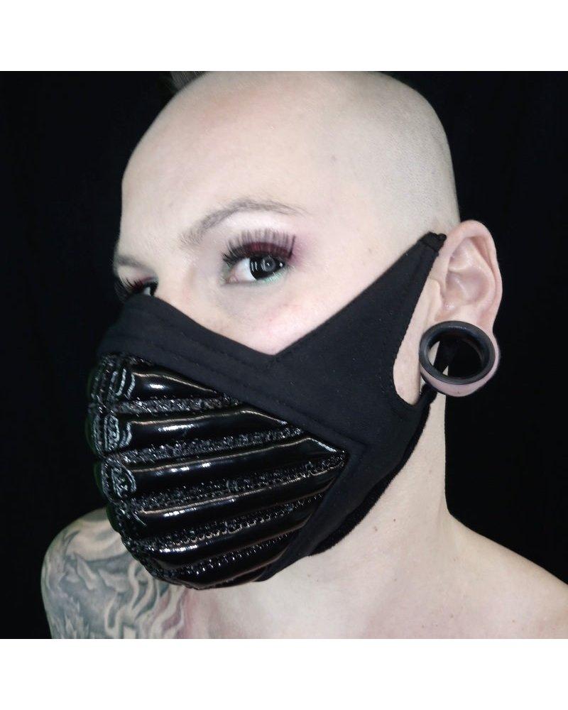 Tatjana Warnecke Cosma mask