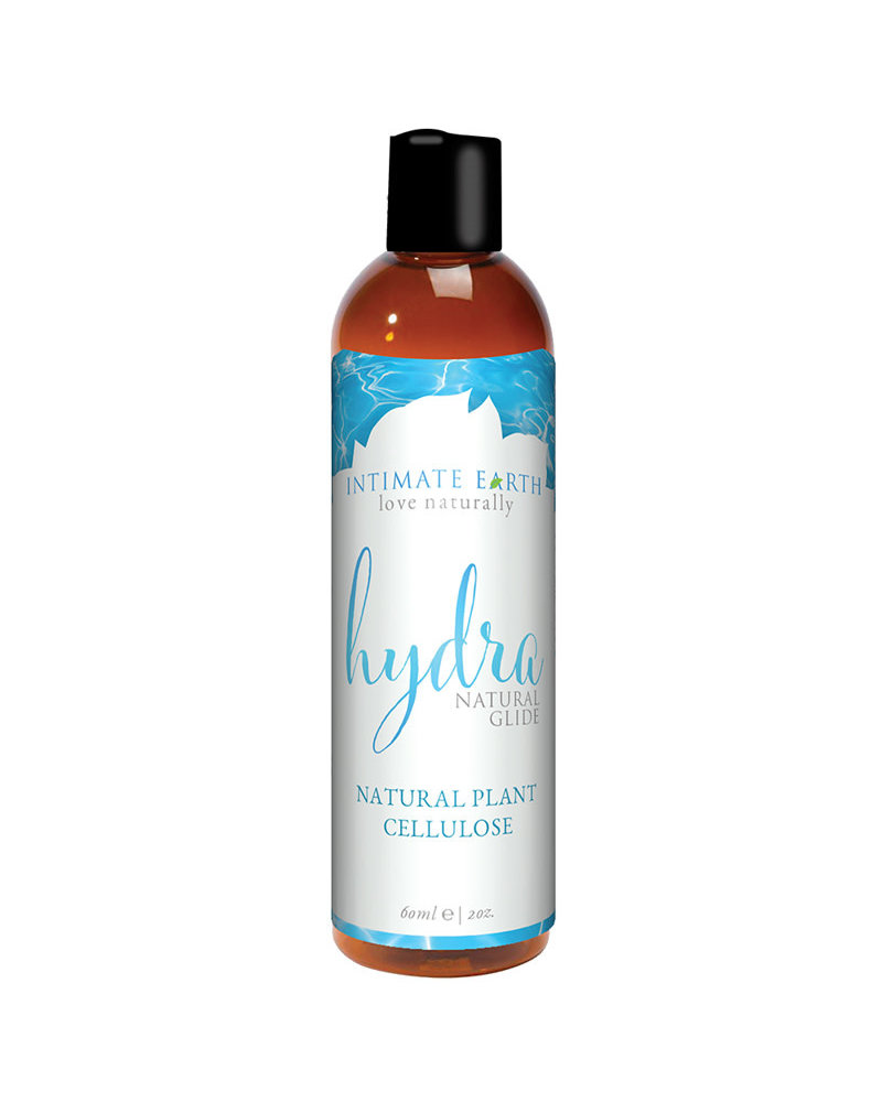 Intimate Earth Intimate Earth Hydra Water Based Glide