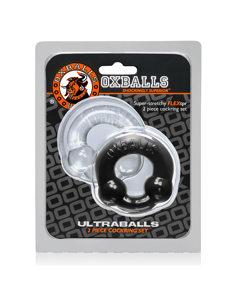 OxBalls OxBalls Ultraballs