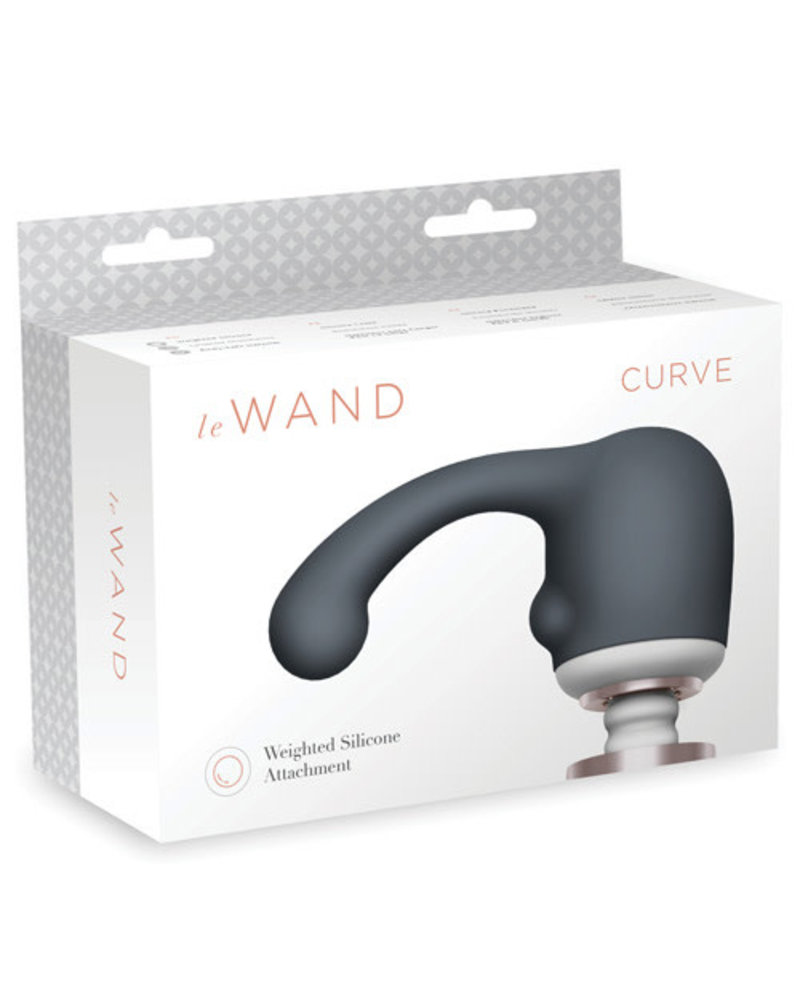 Le Wand Le WAND Rechargeable  Weighted  Attachment