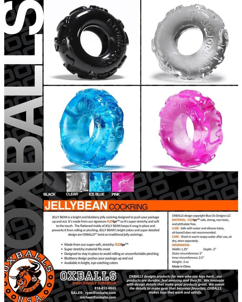 OxBalls Jelly Bean