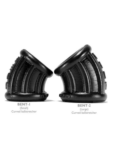 OxBalls BENT curved ballstretcher