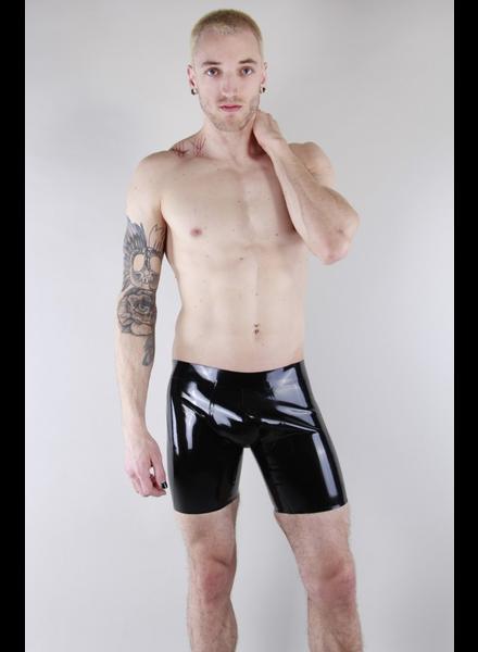 Latex101 Cycle shorts