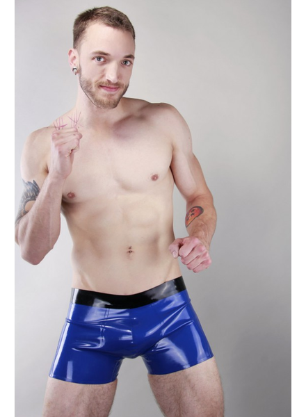 Latex101 Ultimate shorts
