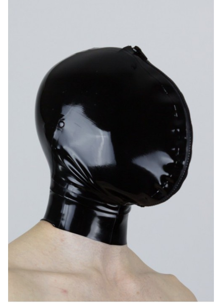 Latex101 Enclosed latex hood
