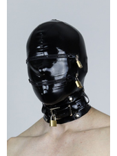 Latex101 Gimp latex hood