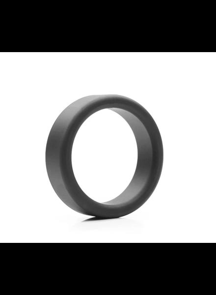 Tantus Stealth Aluminum C ring