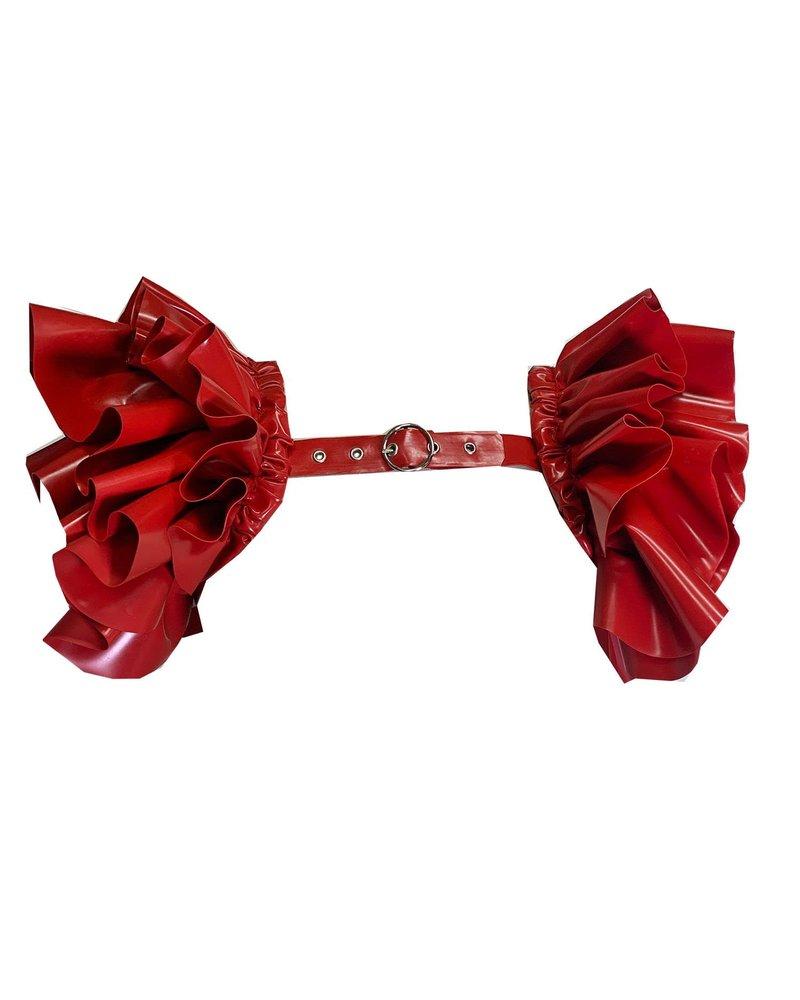VexClothing Scarlet Bolero